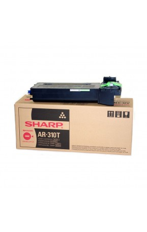 Cartus toner original Sharp AR310LT