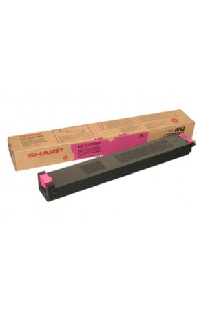 Cartus toner original Sharp MX27GTMA
