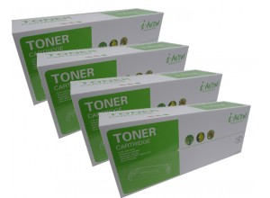 Cartus toner compatibil i-Aicon X-6510-6515 4 Pack