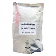 Toner de refill Brother i-Aicon TN2120-2320 Black 1000g