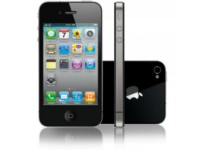 Apple iPhone 4S 16GB 3.5 inch black