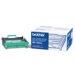 Cartus toner original Brother DR130CL