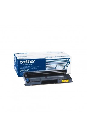 Cartus toner original Brother DR2005
