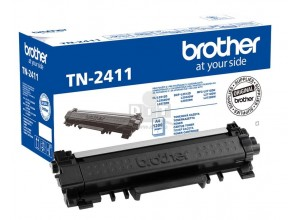 Cartus toner original Brother TN2411