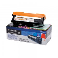 Cartus toner original Brother TN320BK