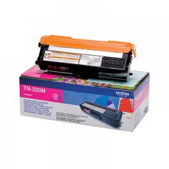 Cartus toner original Brother TN320M