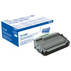 Cartus toner original Brother TN3480