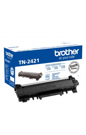 Cartus toner original Brother TN2421