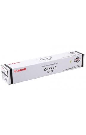 Cartus toner original Canon C-EXV33