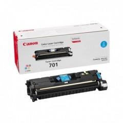 Cartus toner original Canon EP-701C