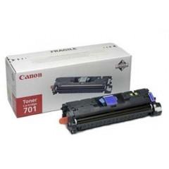 Cartus toner original Canon EP-701LC