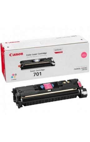 Cartus toner original Canon EP-701LM