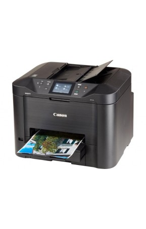 Multifunctional Canon Maxify MB5450