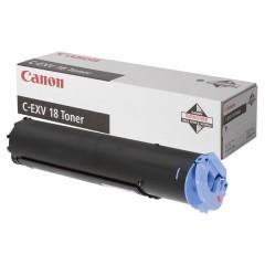 Cartus toner original Canon C-EXV18
