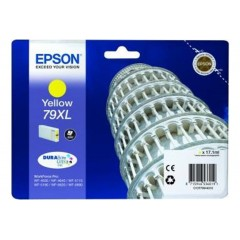 Cartus cerneala original Epson C13T79044010 XL Yellow