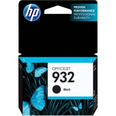 Cartus cerneala original HP 932 Black