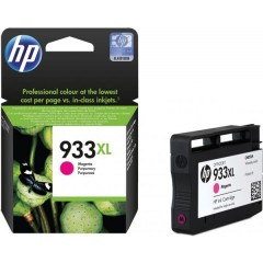 Cartus cerneala original HP 933XL Magenta