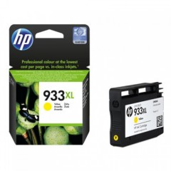 Cartus cerneala original HP 933XL Yellow