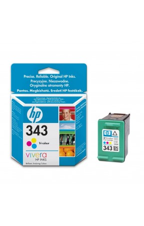 Cartus cerneala original HP C8766EE (343)