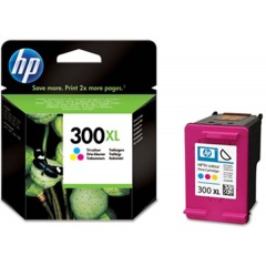 Cartus cerneala original HP CC644EE(300XL)