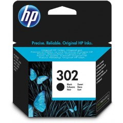 Cartus cerneala original HP 302 Black