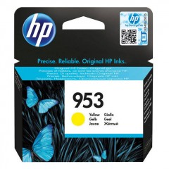 Cartus cerneala original HP F6U14AE 953 Yellow