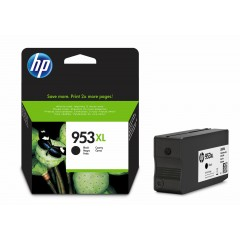 Cartus cerneala original HP L0S70AE 953XL Black