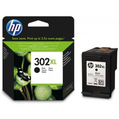 Cartus cerneala original HP 302XL Black