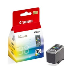 Cartus cerneala original Canon CL-38