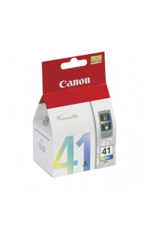 Cartus cerneala original Canon CL-41