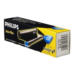 Film termic original Philips PFA322