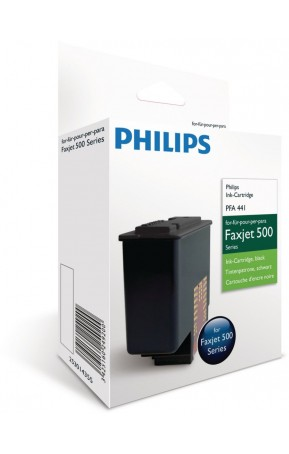 Cartus cerneala original Philips PFA441
