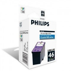 Cartus cerneala original Philips PFA546