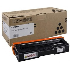 Cartus toner original Ricoh 407543 Black
