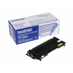Cartus toner original Brother TN2000