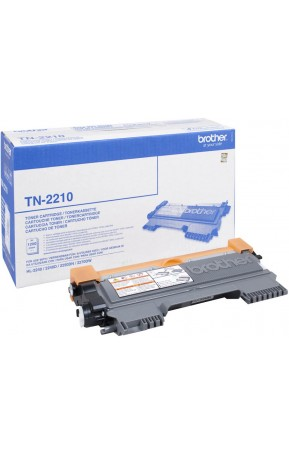 Cartus toner original Brother TN2210