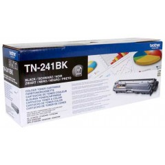 Cartus toner original Brother TN241BK