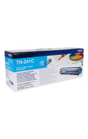 Cartus toner original Brother TN241C