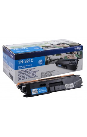 Cartus toner original Brother TN321C