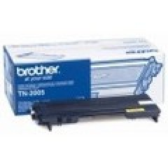 Cartus toner original Brother TN2005