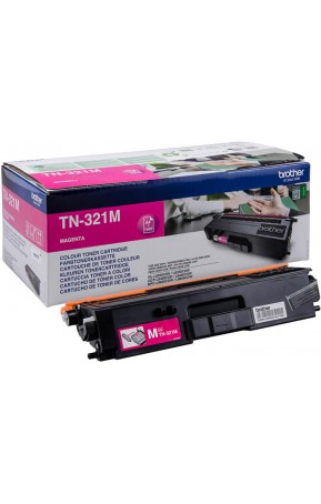 Cartus toner original Brother TN321M