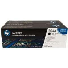 Cartus toner original HP CC530AD