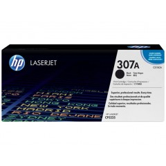 Cartus toner original HP CE740A