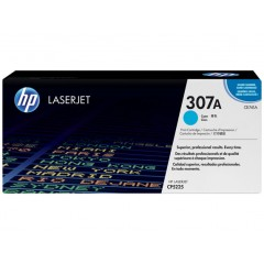 Cartus toner original HP CE741A