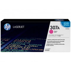 Cartus toner original HP CE743A