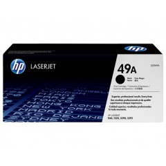 Cartus toner original HP Q5949A