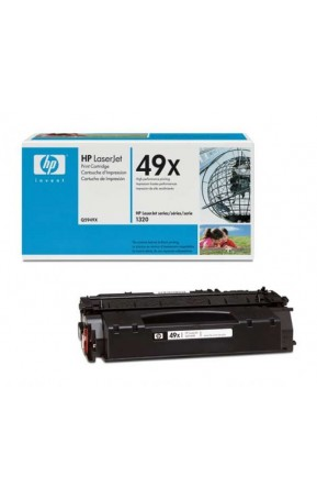 Cartus toner original HP Q5949X