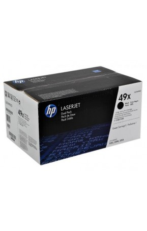 Cartus toner original HP Q5949XD