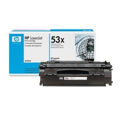 Cartus toner original HP Q7553X