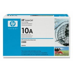 Cartus toner original HP Q2610A
